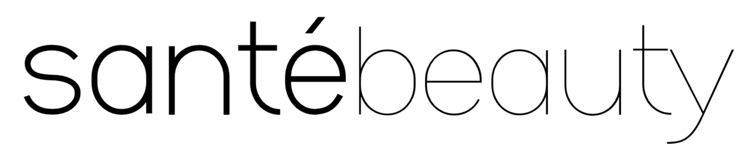 Sante Beauty Logo